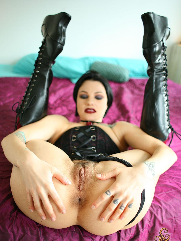 Donna Bella Porn